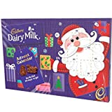 Cadbury Dairy Milk Advent Calendars 200g
