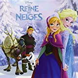La Reine des Neiges, Disney monde enchanté