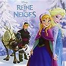 La Reine des Neiges, Disney monde enchanté
