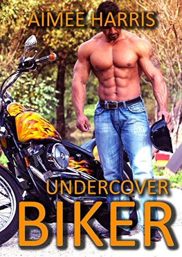 Undercover Biker