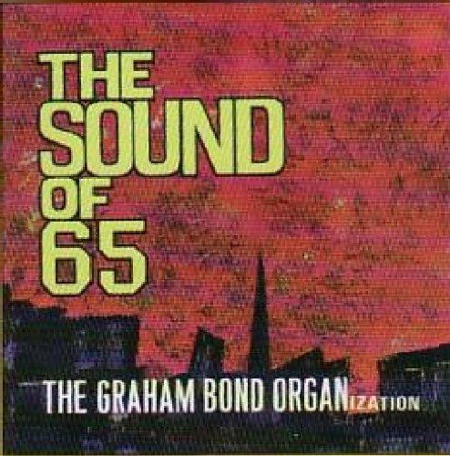 サウンド・オブ・65(Sound Of \'65)(直輸入盤・帯・ライナー付き)