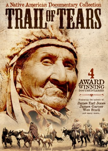 Trail of Tears: Native American Documentary Coll [DVD] [Region 1] [US Import] [NTSC]