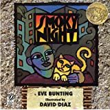 Smoky Night (Turtleback School & Library Binding Edition)