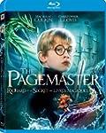Pagemaster (Bilingual) [Blu-ray]