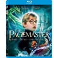 Pagemaster (Bilingual) [Blu-ray]