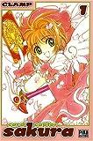 echange, troc Clamp - Card Captor Sakura, Tomes 1 et 2 :