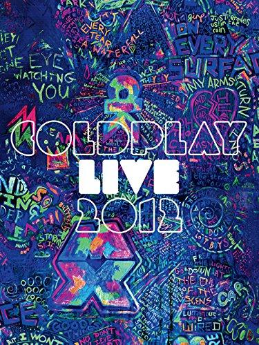 Coldplay Live 2012 (2012) (Movie)