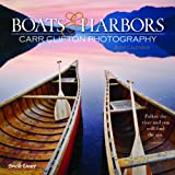 2014 Boats & Harbors Wall Calendar
