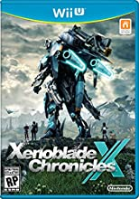 Xenoblade Chronicles X - [Wii U]