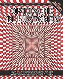 Optische Illusionen: Über 150 trügerische Bilder, die Ihre Wahrnehmung auf die Probe stellen