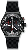 Irony Chrono Black Is Back YVB403