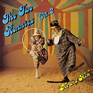 The Two Ronnies, Vol. 2 - Me and Him (Vintage Beeb)   [Gerald Wylie]