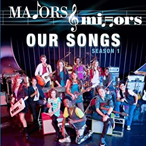 Majors & Minors: Our Songs (Season 1)