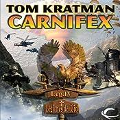 Carnifex: Carrera, Book 2 | Tom Kratman
