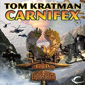 Carnifex: Carrera, Book 2 | [Tom Kratman]