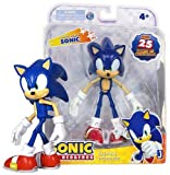 Sonic: Super Poser Sonic The Hedgehog ~7