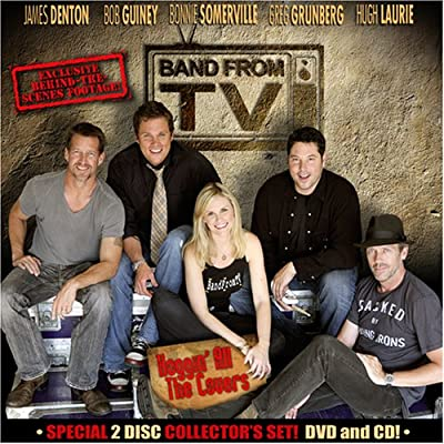 Hoggin All The Covers [CD/DVD Combo]