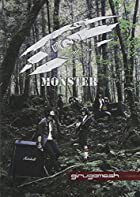 MONSTER (ALBUM+DVD)(在庫あり。)