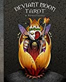 img - for Deviant Moon Tarot Book book / textbook / text book