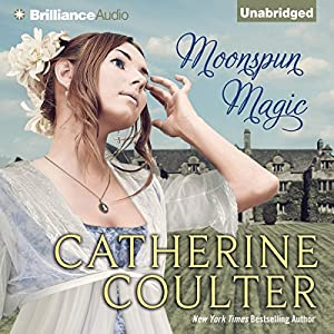 Moonspun Magic Audiobook
