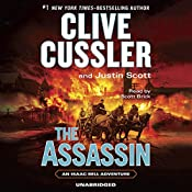 The Assassin: An Isaac Bell Adventure, Book 8 | [Clive Cussler, Justin Scott]