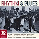 Rhythm & Blues : Original Masters (Coffret 10CD)