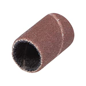 Aluminum Oxide 12000 RPM Non-Woven Finishing Disc 128 Units 1-1//2 in Disc Dia
