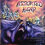Experience of Horror by ASSORTED HEAP