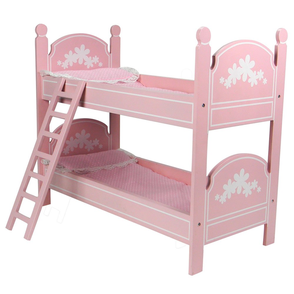 +Doll+Bunk+Beds ... 100 american girl dolls accessories includes doll ...