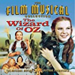 The Wizard Of Oz - Original Motion Pi...