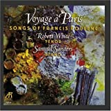 Poulenc/Voyage a