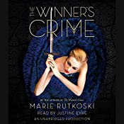 The Winner's Crime | [Marie Rutkoski]