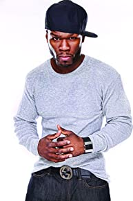 Image of 50 Cent