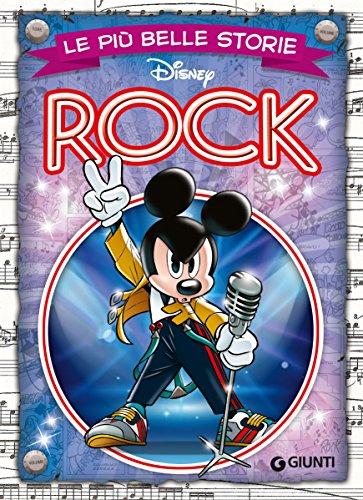 Le più belle storie Rock Storie a fumetti Vol 9 PDF
