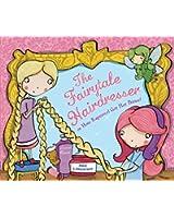 The Fairytale Hairdresser and Rapunzel