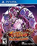 Trillion: God of Destruction - PlayStation Vita