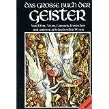 """Das gro�e Buch der Geistervon """"Brian Frond"""""""