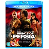 Prince of Persia: The Sands of Time Double Play (Blu-ray + DVD)by Gemma Arterton