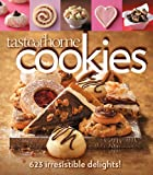  : Taste of Home: Cookies: 623 Irresistible Delights