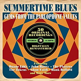 Summertime Blues - Gems from the Parlophone Vaults