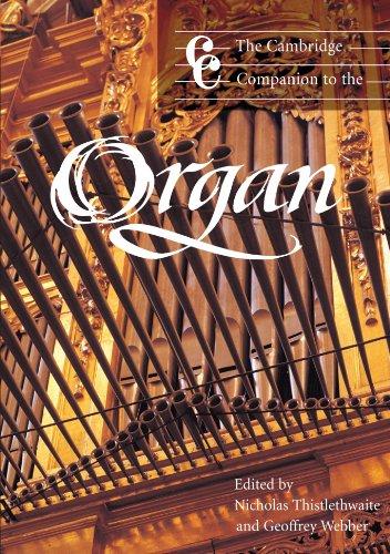The Cambridge Companion to the Organ (Cambridge...