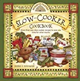 img - for Slow-Cooker Cookbook book / textbook / text book