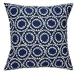 Decorative Pillows Throw Pillows Pillow Covers Nautical Décor Beach House Coastal Bell 18 Inch