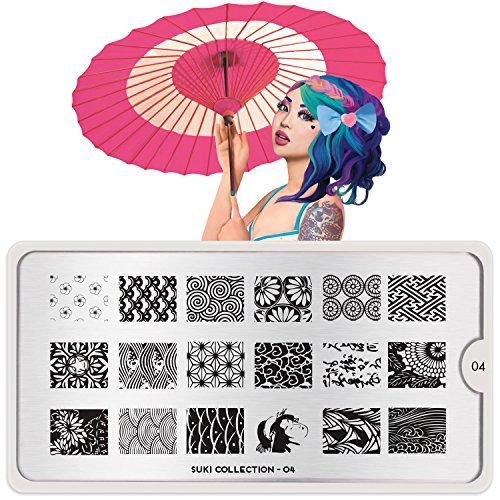 moyou-london-nail-art-image-stamping-plate-suki-collection-04-manicure-template-us-stock