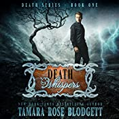 Death Whispers: The Death Series, Book 1 | Tamara Rose Blodgett
