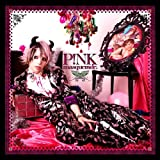 "Pink! Masquerade.[CD+Dvd Ltd.Evon ""Sug"""
