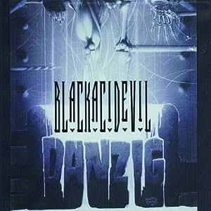 Danzig 5 Blackacidevil