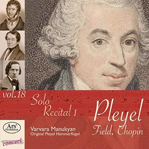 CD : VARIOUS ARTISTS - Pleyel Edition (CD)