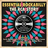 Various Artists Essential Rockabilly- The RCA Story