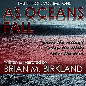 As Oceans Fall Audiobook